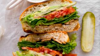 TTLA Sandwich (Whole Foods Copycat Spin)