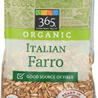 365 Everyday Value, Organic Italian Farro, 8.8 oz