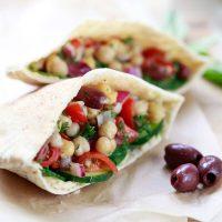 Balela Bean Salad