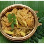 Chakka  Aviyal / Jack Fruit Aviyal
