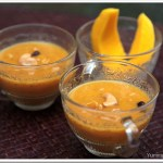 Mambazha Payasam / Mango Pudding