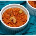 Gajar ka Halwa / Carrot Halwa