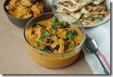 Restaurant style chicken Curry