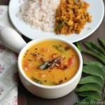 Thakkali (Tomato) Curry