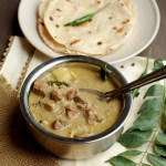 Beef Mappas (With Potato) – Kerala Recipes