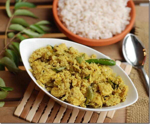 Chicken peera pattichathu