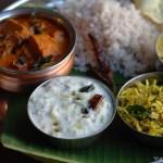 Cucumber Perakku / Kakkirikka Pachadi (No cook recipe)