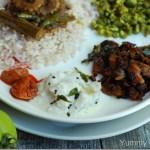 Pacha Thakkali Pachadi