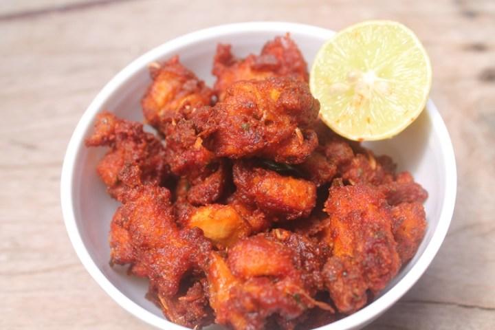 Crispy Chicken Fry - Fried Chicken Recipe