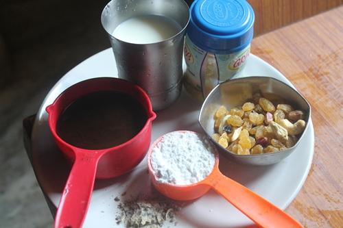 How To Make Karupatti Halwa   Karupatti Halwa Recipe