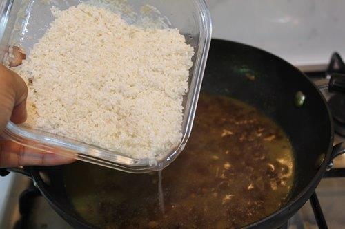 seera samba rice