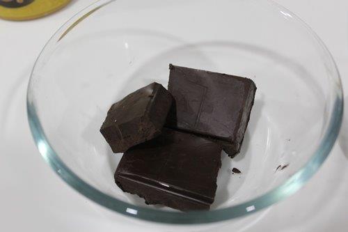 3 Ingredients Marshmallow Bar Recipe
