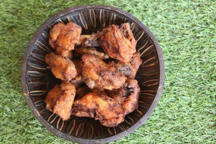 Peri Peri Fried Chicken
