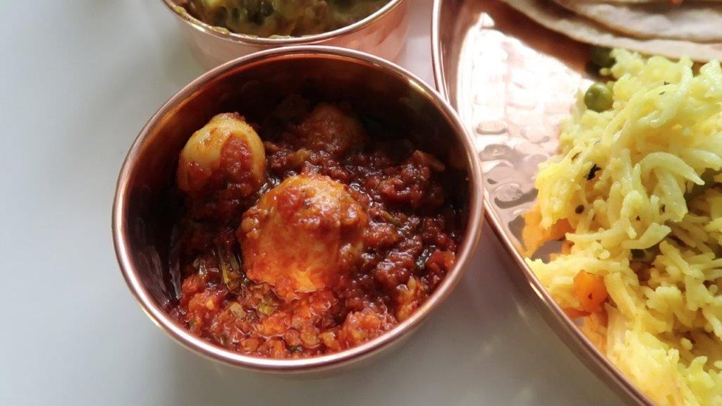 Aloo Tamatar Recipe