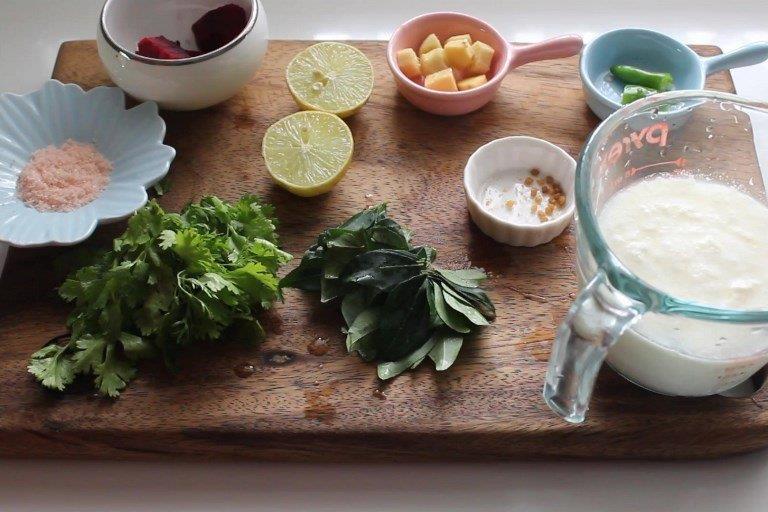Smokey Sambaram - Master chef Tamil recreation Recipe