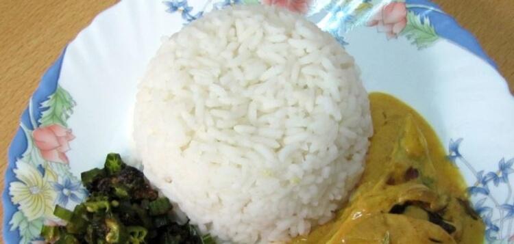 Simple Fried Okra / Bhindi / Vendakya