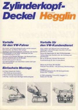 Bildergebnis für Zylinderkopfdeckel Hegglin