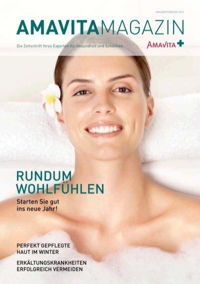 Amavitamagazin Amavita Apotheken