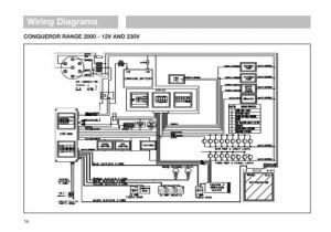 Swift Caravan Wiring Diagram  Wiring Diagram and Schematic