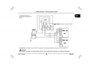 TEC 29 WIRING DIAGRAM GB