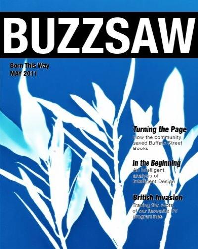 Buzzsaw Magazine