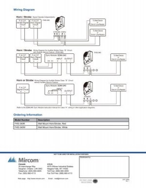 Wiring Diagram SDM240 Or