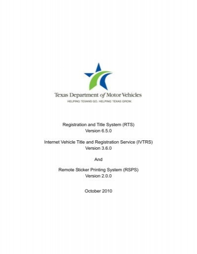Texas Dept Of Motor Vehicles Forms Pretty Department Form Vtr 346 The Best