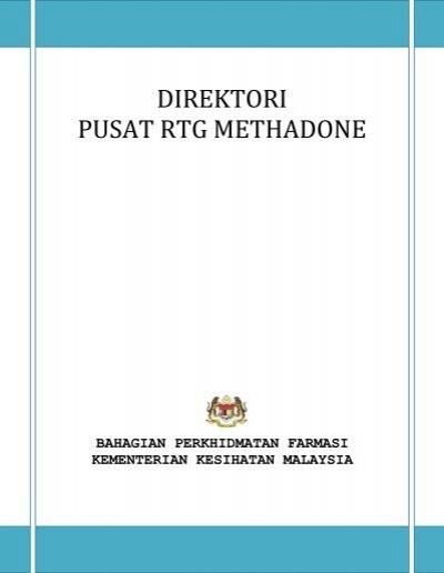 Kementerian Kesihatan Malaysia Direktori