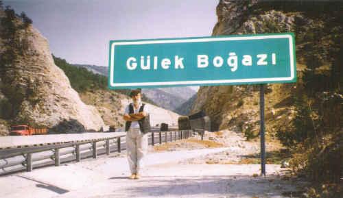 Картинки по запросу Gülek Boğazı