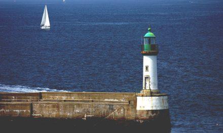 A la découverte de St Malo