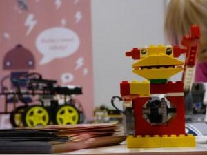 Corsi di robotica per ragazzi