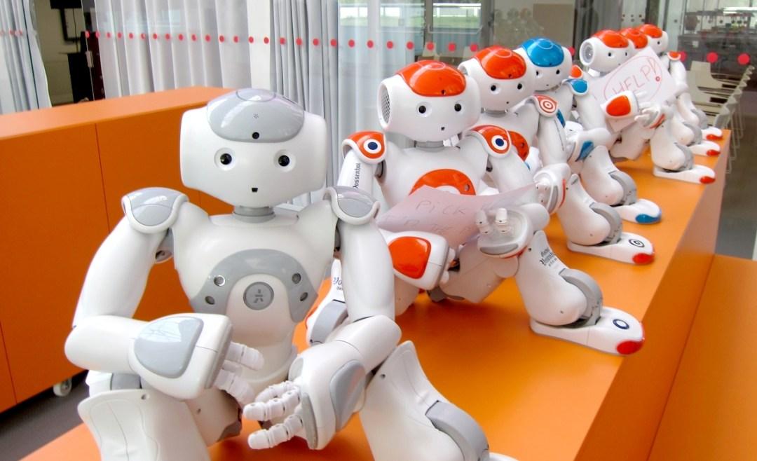 Il futuro dei nostri ragazzi: cooperazione e tecnologia