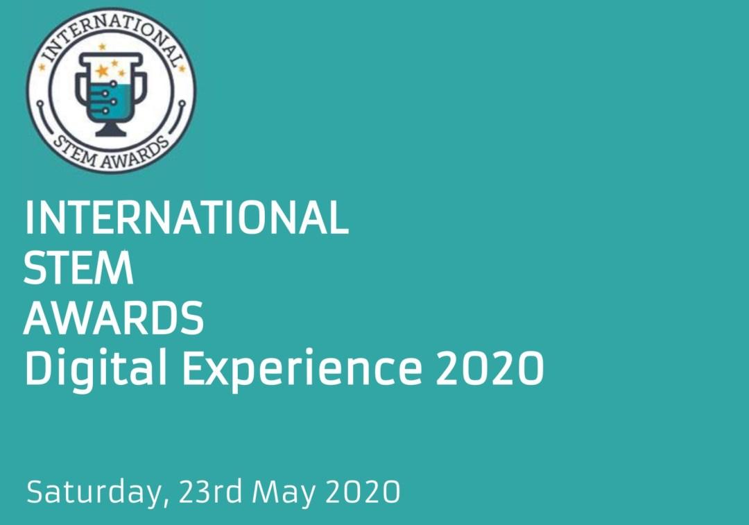 International STEM Awards: I risultati