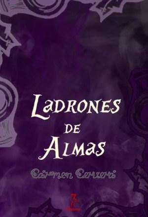 Carmen Cervera - Ladrones de almas