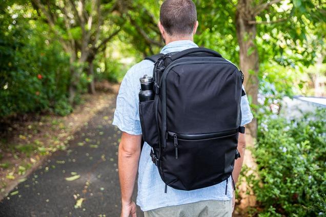 mengenal backpack