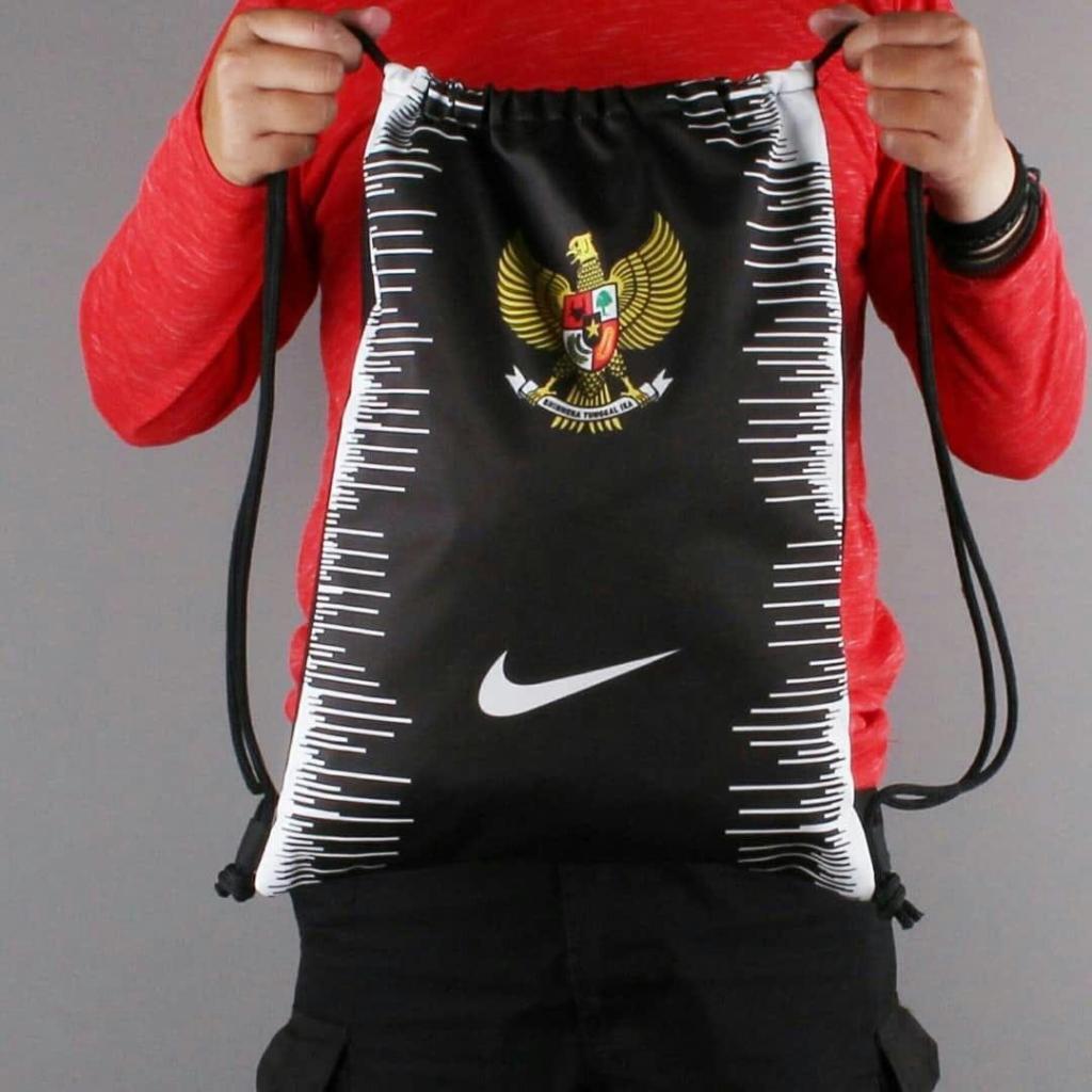 tas serut ransel untuk futsal