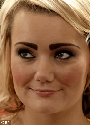 liverpool s own scouse brow