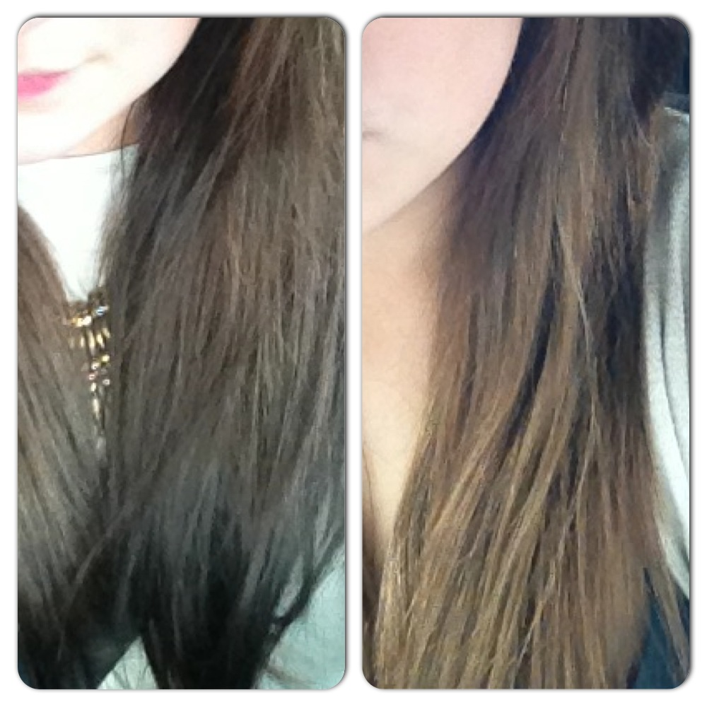 Getting Rid Of Gone Wrong Hair Dye The Easy Way