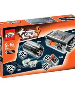 Lego Power Functions Motor Set