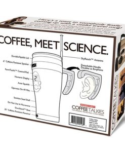Prank Pack Fake Gift Box – Coffee Talkies