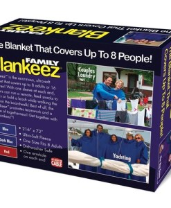 Prank Pack Fake Gift Box - Blankeez