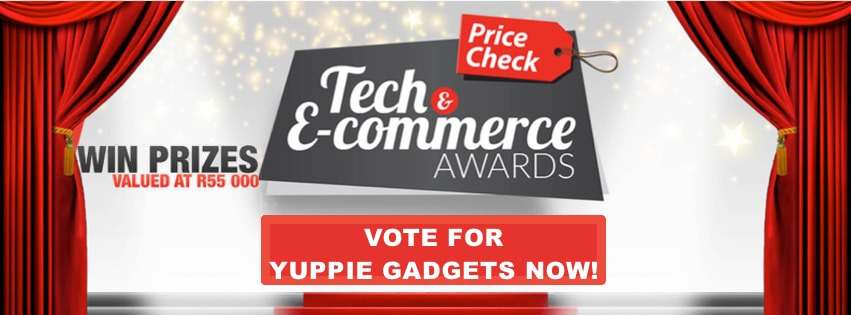 Tech and Ecommerce Awards 2016