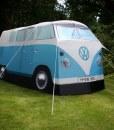 VW T1 Camper Van Tent - Blue