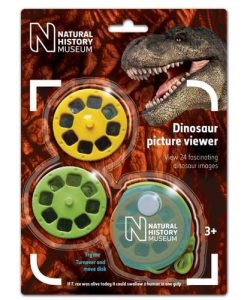 Natural History Museum Dinosaur Picture Viewer