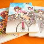 南鎌倉高校女子自転車部を予習してみる