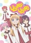 English Anime