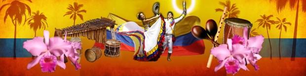 15'x60' latin festival