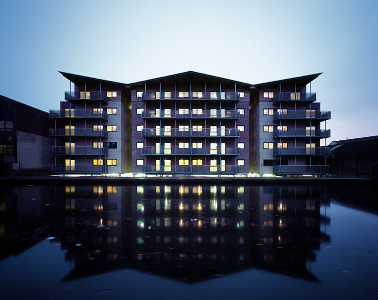 Photo of Union Wharf project