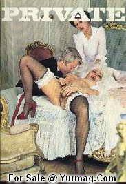vintage nudist magazines