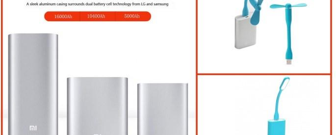 Xiaomi PowerBank fiyatları